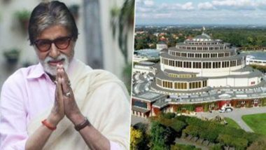 Amitabh Bachchan: এবার হাসপাতালেই কেঁদে ফেললেন কোভিড আক্রান্ত অমিতাভ বচ্চন, কেন জানেন? (দেখুন ভিডিও)