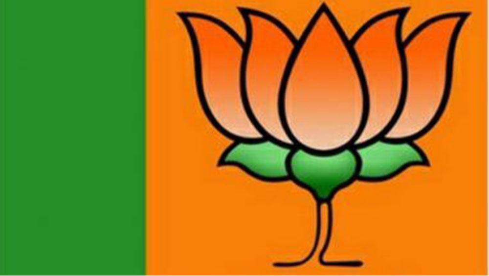 WB Assembly Elections 2021: প্রার্থী পছন্দ না হওয়ায় রেললাইনে বসে বিক্ষোভ বিজেপি কর্মীদের, নদিয়ায় চা়ঞ্চল্য