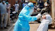 Coronavirus: দেশের অন্যান্য রাজ্যের তুলনায় রাজ্যে সংক্রমণের হার অনেকটাই কম, আশ্বাস স্বরাষ্ট্রদফতরের