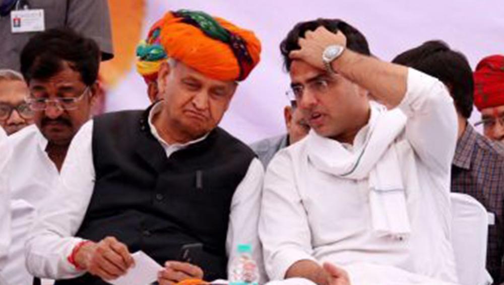Rajasthan Political Crisis: বিধানসভা বহিষ্কার করেছে, সিদ্ধান্তকে চ্যালেঞ্জ জানিয়ে আদালতে শচিন পাইলট ও সহযোগী বিধায়করা