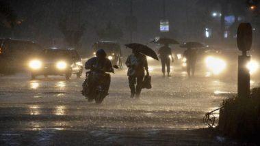 Monsoon Forecast 2020: ভারী থেকে অতিভারী বৃষ্টির পূর্বাভাস জারি মুম্বইয়ে, সতর্ক করা হল মৎস্যজীবীদের