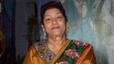 Saroj Khan Dies: হৃদরোগে নিভল প্রাণ, প্রয়াত বলিউডের কোরিওগ্রাফার সরোজ খান