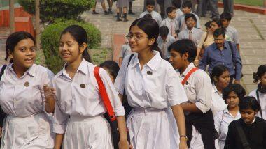 West Bengal Madhyamik Results 2020: অনলাইনে মাধ্যমিকের ফল প্রকাশ পর্ষদের, জানতে চোখ রাখুন ওয়েবসাইটে http:/wbresults.nic.in