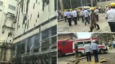 Explosion at Boiler of Neyveli Lignite Plant: তামিলনাড়ুর নেইভেলি লিগনাইট কর্পোরেশনের তাপবিদ্যুৎ কেন্দ্রে বিস্ফোরণ, মৃত ৬