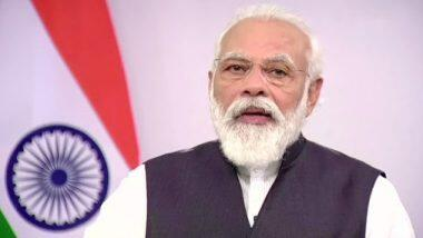 PM Modi On Nagrota Encounter: বড় ধরনের সর্বনাশ ও ধ্বংসযজ্ঞ চালানোর চেষ্টা রোখা গেছে, নাগরোটায় জঙ্গি নিকেশ নিয়ে বললেন প্রধানমন্ত্রী নরেন্দ্র মোদি