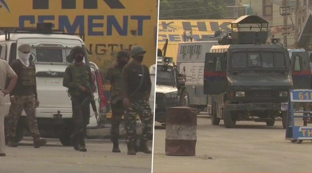 Jammu And Kashmir: কাশ্মীরের পান্থাচৌকে নিরাপত্তাবাহিনীর এনকাউন্টারে নিকেশ ৩ জঙ্গি, শহিদ পুলিশকর্মী
