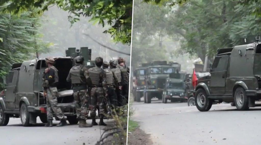 Jammu And Kashmir: পুলওয়ামায় এনকাউন্টারে নিকেশ ৩ জঙ্গি, শহিদ ১ জওয়ান