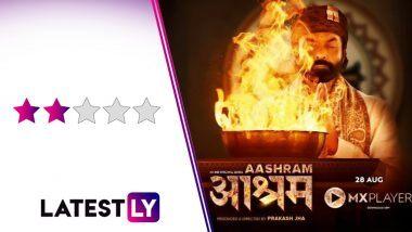 Aashram Review: ভণ্ড সাধুবাবার ভণ্ডামির পর্দা ফাঁস করবে বাবা নিরালা