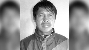 Manitombi Singh Passes Away: ৩৯ বছর বয়সে প্রয়াত হলেন মোহনবাগানের প্রাক্তন ফুটবলার ও কোচ মণিতম্বি সিং