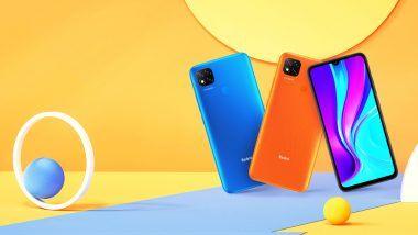 Redmi 9 Smartphone: রেডমি-র বাজারে এল মাত্র ৯ হাজার টাকায় ৫ হাজার মেগাহার্ৎজের ব্যাটারির স্মার্টফোন, রয়েছে আরও চমক
