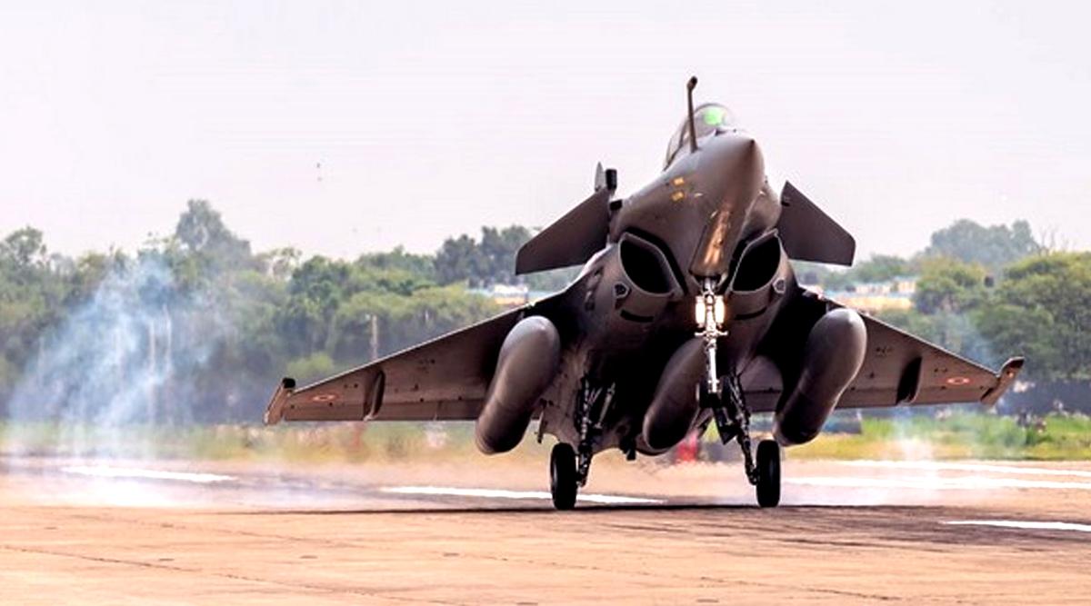 3 Rafale To Arrive Today: আজ ভারতে আসছে আরও ৩টি রাফাল যুদ্ধবিমান