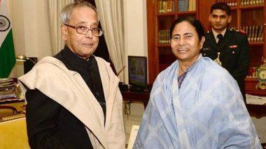 Pranab Mukherjee Dies: প্রণব মুখার্জির মৃত্যুতে রাজনীতি থেকে বিনোদন জগতে শোকের ছায়া, টুইটে শোকপ্রকাশ দেব থেকে লকেট চ্যাটার্জির