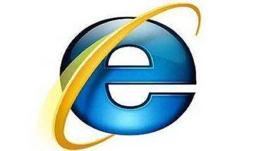 Microsoft To Shut Down Internet Explorer: ইন্টারনেট এক্সপ্লোরার ব্রাউজার বন্ধ করতে চলেছে মাইক্রোসফট