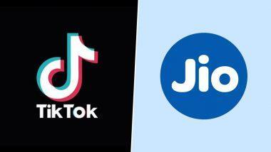 TikTok-Reliance Jio Deal: ভারতে টিকটকের ব্যবসার দায়িত্বে রিলায়েন্স জিও? জল্পনা তুঙ্গে