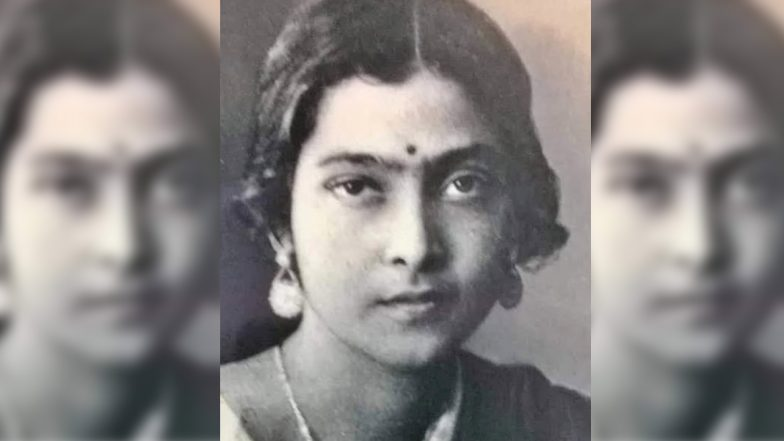 Freedom Fighter Bina Das Birth Anniversary: স্বাধীনতা সংগ্রামী বীণা দাস ওরফে অগ্নিকন্যার জন্মবার্ষিকী উপলক্ষে তাঁর জীবনের কিছু তথ্য