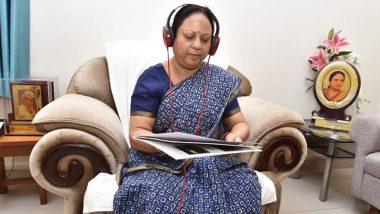 Minister Kamala Rani Varun Passes Away: করোনা আক্রান্ত হয়ে মৃত্যু উত্তরপ্রদেশের কারিগরি শিক্ষামন্ত্রী কমলা রানি বরুণের