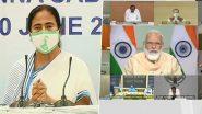 Mamata Banerjee: 'রাজ্যের বকেয়া ৫৩ হাজার কোটি টাকা মিটিয়ে দিন' করোনা বৈঠকে নরেন্দ্র মোদিকে বললেন মমতা ব্যানার্জি