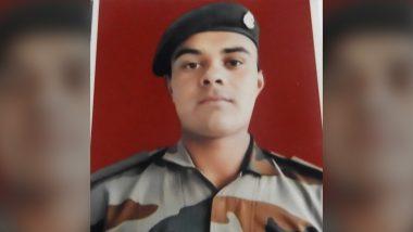 Army Jawan Killed: সংঘর্ষবিরতি চুক্তি লঙ্ঘন করে রাজৌরিতে গুলি পাকিস্তানের, শহিদ ভারতীয় জওয়ান