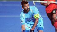 Manpreet Singh Test Positive For COVID-19: করোনা আক্রান্ত ভারতের হকি দলের অধিনায়ক মনপ্রীত সিং সহ ৪ খেলোয়াড়