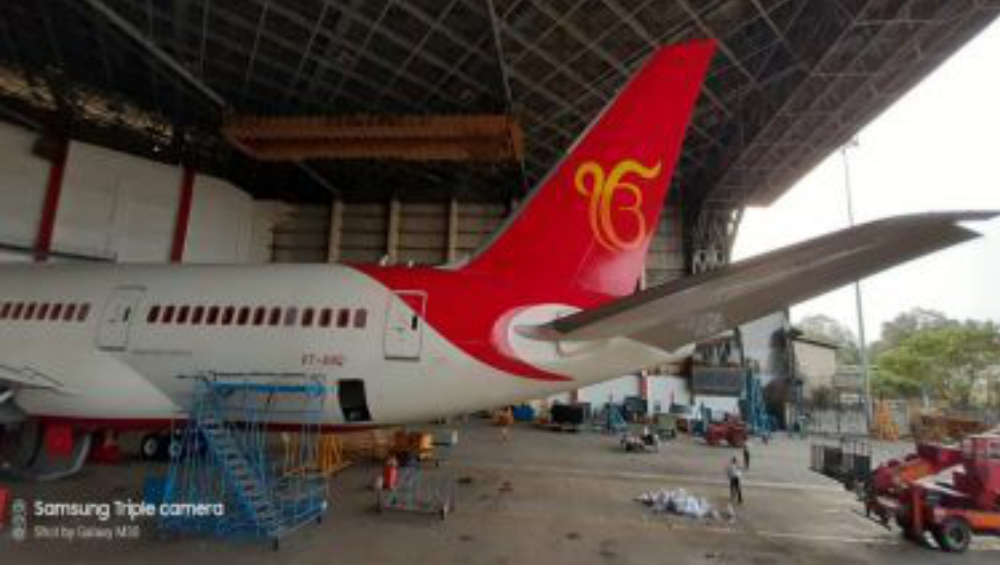 Air India: নিষিদ্ধ ছেঁড়া জিন্স, শর্টস, কর্মীদের জন্য পোশাক বিধি চালু করল এয়ার ইন্ডিয়া