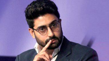 Abhishek Bachchan Recovered From COVID-19: করোনামুক্ত অভিনেতা অভিষেক বচ্চন, নিজেই জানালেন টুইট করে