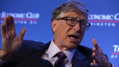 Bill Gates: ৫০ লক্ষেরও বেশি করোনা আক্রান্ত, মার্কিন মুলুকে কোভিড টেস্টে গাফিলতিতে ক্ষুব্ধ বিল গেটস