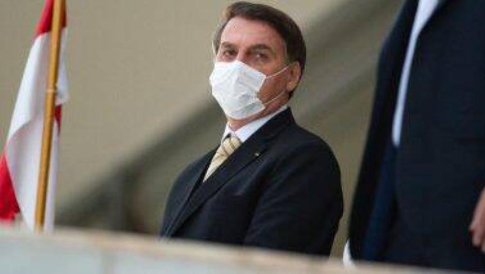 Brazilian President Jair Bolsonaro: করোনা ছুঁলেই মরবে, সাংবাদিকদের 'লম্পট' বললেন জাইর বলসোনারো