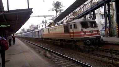 Indian Railways: আগামী শনিবার থেকে আরও ৪০ জোড়া বিশেষ ট্রেন চালানোর ঘোষণা করল ভারতীয় রেল, ১০ তারিখ থেকে করা যাবে টিকিট বুকিং