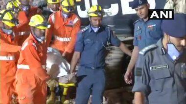 Mumbai Building Collapse: মুম্বইয়ে ফের ভাঙল বহুতল, মৃত্যু ৭০ বছরের বৃদ্ধা এবং ১৩ বছরের এক তরুণীর