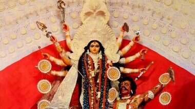 Durga Puja 2020 Guidelines: করোনা-আবহেই হবে দুর্গাপুুজো, মাইকে মহিষাসুরমর্দিনীর বদলে বাজবে করোনা-বিধি