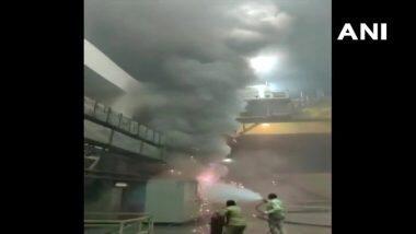 Fire at Srisailam Power Station: শ্রীশৈলমে জলবিদ্যুৎ কেন্দ্রে ভয়াবহ অগ্নিকাণ্ড, মৃত্যু ৬ জনের