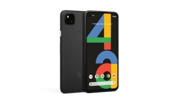 Google Pixel 4a: বাজেট-ফ্রেন্ডলি গুগলের নতুন স্মার্টফোন, দেখে নিন ফিচার্স এবং দাম