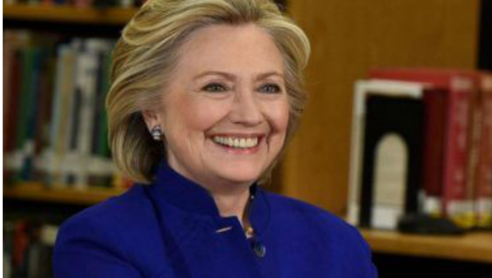 Hillary Clinton: 'যাই ঘটে যাক না কেন ৩ নভেম্বর রাতে হার স্বীকার করবেন না', প্রেসিডেন্ট পদপ্রার্থী জো বিডেনকে কী বললেন হিলারি ক্লিন্টন?