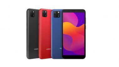 Honor 9S Smartphone: ৭ হাজার টাকার থেকেও কম দামে দুর্দান্ত স্মার্টফোন এল বাজারে