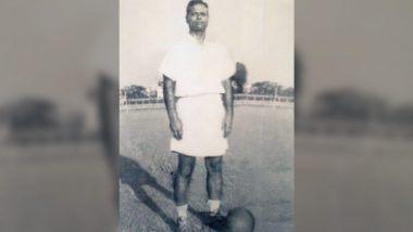 Gostha Pal 124th Birth Anniversary: ভারতের জাতীয় ফুটবল দলের প্রথম অধিনায়ক গোষ্ঠ পালের জন্মদিন আজ