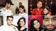 Raksha Bandhan 2020: বোনেদের সঙ্গে রাখি পূর্ণিমায় মেতে উঠলেন কেকেআরের তারকা ক্রিকেটাররা