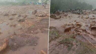 Kerala Rains: টানা বর্ষণে মুন্নারে ভূমিধসে মৃত ৫, উদ্ধারকার্যে বায়ুসেনা কপ্টারের সাহায্য চাইল কেরালা সরকার