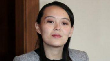 Kim Yo-jong: কিম-জং-উন কি মৃত? উত্তর কোরিয়ার শাসনভারের রাশ এখন কিম-ইয়ো-জংয়ের হাতে, বললেন দক্ষিণ কোরিয়ার প্রতিরক্ষামন্ত্রী