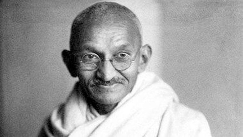 Mahatma Gandhi Statue Vandalised In USA: ক্যালিফোর্নিয়ায় ডেভিস সিটি সেন্ট্রাল পার্কে ভাঙা হল মহাত্মা গান্ধির মূর্তি