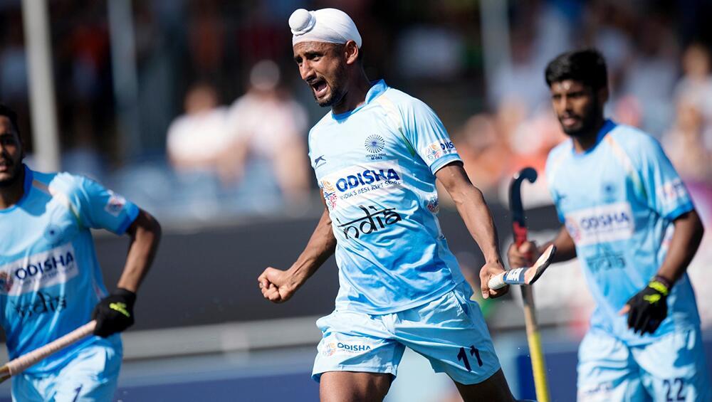 Hockey Player Mandeep Singh COVID-19 Positive: করোনা আক্রান্ত ভারতীয় হকি দলের খেলোয়াড় মনদীপ সিং