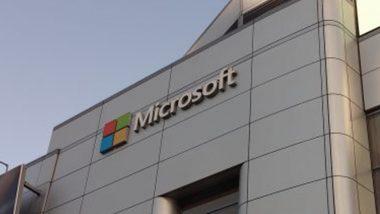 Microsoft: মত দিয়েছেন ডোনাল্ড ট্রাম্প, মার্কিন মুলুকে টিকটকের মালিকানা কিনতে তৎপর মাইক্রোসফট