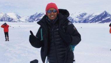 Mountaineer Anita Kundu: ২০১৯-এর তেনজিং নোরগে জাতীয় পুরস্কার পাচ্ছেন হরিয়ানার ২ বারের এভারেস্ট জয়ী পর্বতারোহী অনিতা কুন্ডু