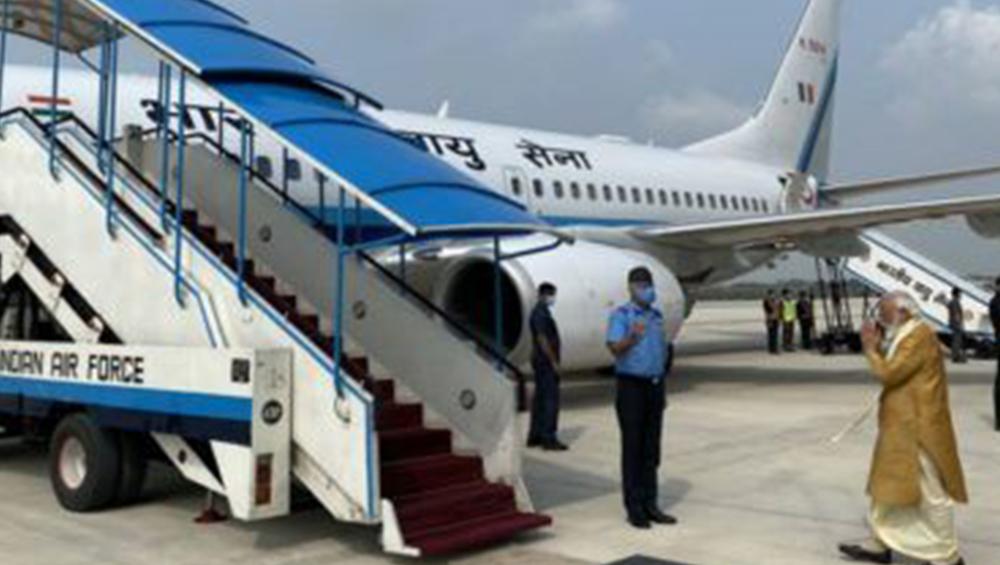 PM Narendra Modi:  মহামারী বড় বালাই, ভূমি পুজোর অনুষ্ঠানে প্রধানমন্ত্রীকে ঘিরে থাকবেন কোভিডজয়ী ১৫০ জন পুলিশকর্মী