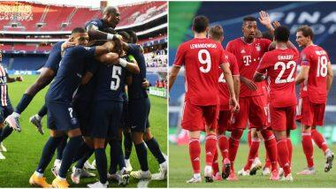 PSG vs Bayern Munich, Champions League Final Live Streaming Online: উয়েফা চ্যাম্পিয়ন্স লিগের ফাইনালে মাঝরাতে মুখোমুখি পিএসজি ও বায়ার্ন মিউনিখ; জানুন কোথায়, কখন দেখবেন ম্যাচ