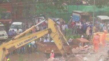 Raigad Building Collapse Update: রায়গড়ে বহুতল ভেঙে পড়ার ঘটনায় এখনও পর্যন্ত মৃত ২, ধ্বংসস্তূপের মধ্যে আটকে আছেন ১৮ জন
