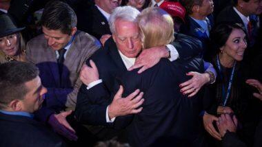 Robert Trump Death: ডোনাল্ড ট্রাম্পের ছোটো ভাই রবার্ট ট্রাম্পের মৃত্যু