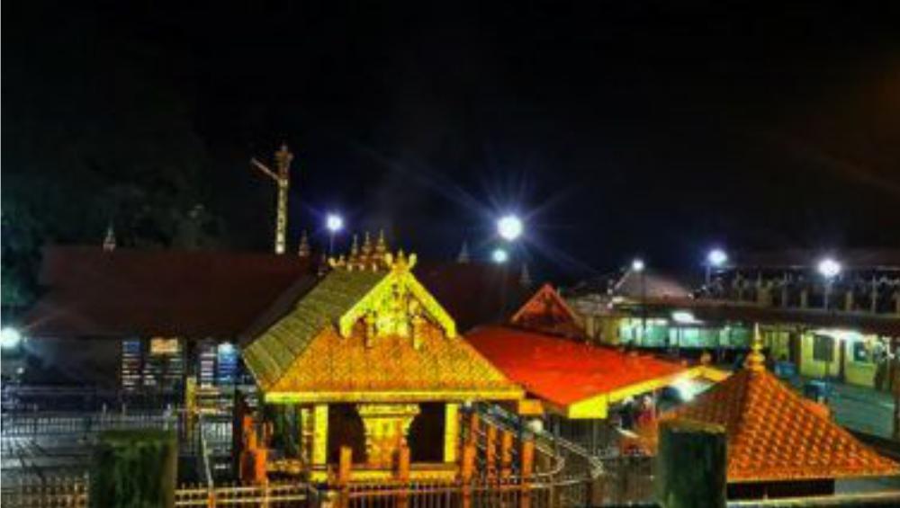 Sabarimala Temple: দেশজুড়ে মহামারীর প্রকোপের মধ্যেই খুলল শবরীমালা মন্দির, আজ থেকে শুরু পুজো