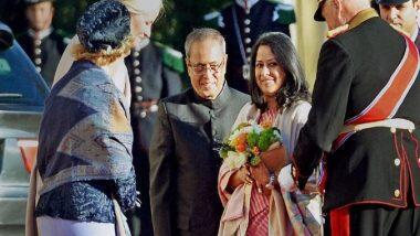 Pranab Mukherjee No More: 'তোমার সন্তান হয়ে আমি গর্বিত', বাবার প্রয়াণে গভীর শোকাহত প্রণব কন্যা শর্মিষ্ঠা মুখার্জি