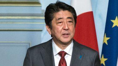 Shinzo Abe Resigns: জাপানের প্রধানমন্ত্রীর পদ থেকে পদত্যাগ শিনজো অ্যাবের