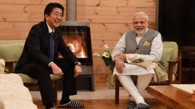 Shinzo Abe Resigns: জাপানের প্রধানমন্ত্রী শিনজো অ্যাবের শারীরিক অবস্থার দ্রুত আরোগ্য কামনা করে টুইট প্রধানমন্ত্রী নরেন্দ্র মোদির